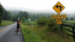 Renate Millers Gap
